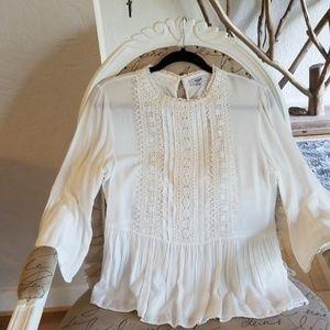 NWOT Kensie blouse